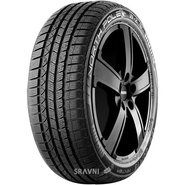Фото Momo North Pole W-2 (225/55R17 101V)