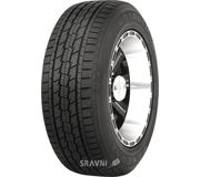 Фото General Tire Grabber HTS (245/75R16 111S)