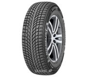 Фото Michelin LATITUDE ALPIN 2 (255/60R18 112V)