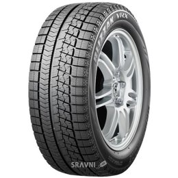 Bridgestone Blizzak VRX (245/45R19 98S)