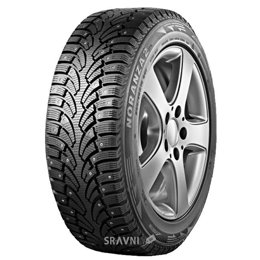 Bridgestone Noranza 2 Evo (205/60R16 96T)