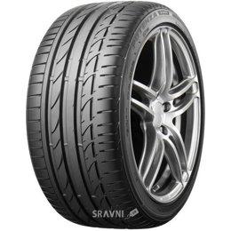 Bridgestone Potenza S001 (205/55R16 91W)