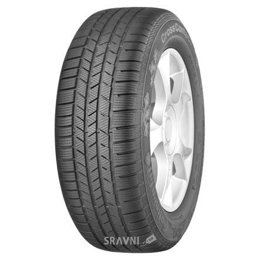 Continental ContiCrossContact Winter (255/65R17 110H)