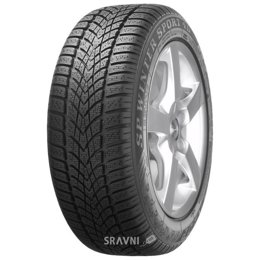 Dunlop SP Winter Sport 4D (255/40R19 100V)