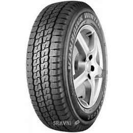 Цены на Firestone VanHawk Winter 215/75 R16C 113R, фото