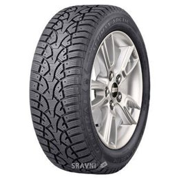 General Tire ALTIMAX ARCTIC (225/60R17 99Q)