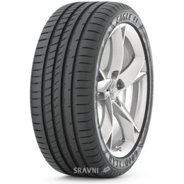 Goodyear Eagle F1 Asymmetric 2 (225/45R17 91V)