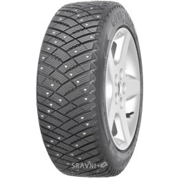 Goodyear UltraGrip Ice Arctic (215/55R17 98T)