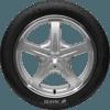 Michelin Pilot Alpin PA3 (285/40R19 103V)