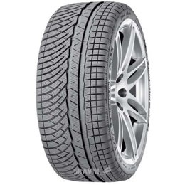 Michelin Pilot Alpin PA4 (235/50R18 101H)