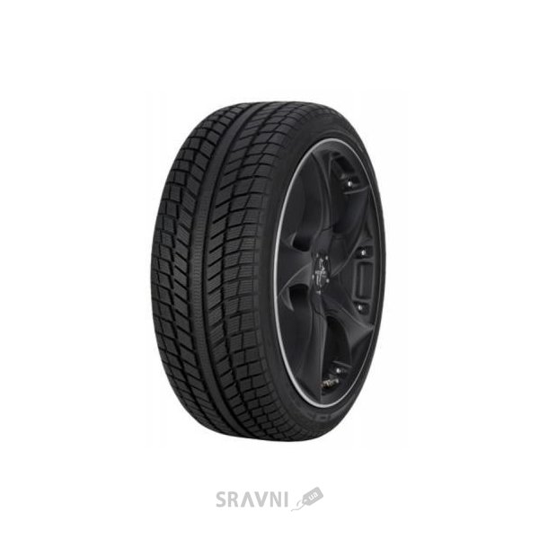 Фото SYRON Everest SUV (255/50R19 107V)