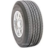Фото TOYO Open Country H/T (245/60R18 104H)