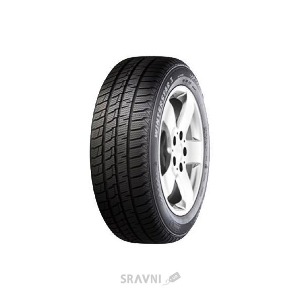 Фото Point S Winterstar 3 (175/70R13 82T)