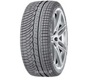Фото Michelin Pilot Alpin PA4 (275/30R20 97W)