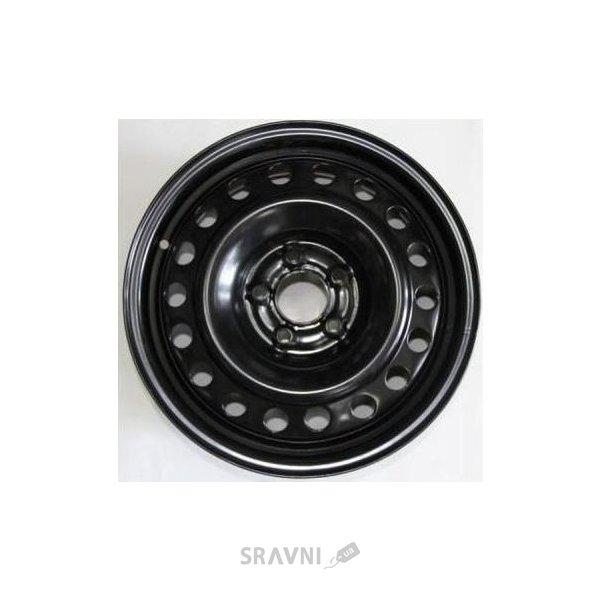 Фото Steel Wheels Kap (R15 W6.0 PCD4x114.3 ET45 DIA67.1)