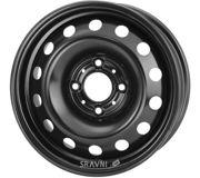 Фото Steel Wheels Kapitan (R17 W6.0 PCD10x225 ET132 DIA176)
