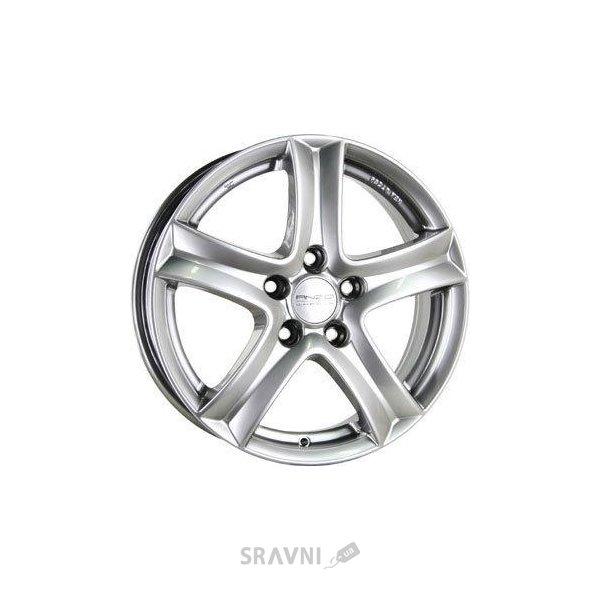 Фото Anzio Wheels Wave (R16 W6.0 PCD5x114.3 ET45 DIA70.1)