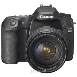Canon EOS 50D Kit