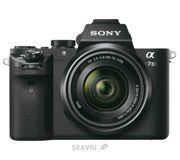 Фото Sony Alpha ILCE-7M2 Kit