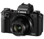 Фото Canon PowerShot G5 X