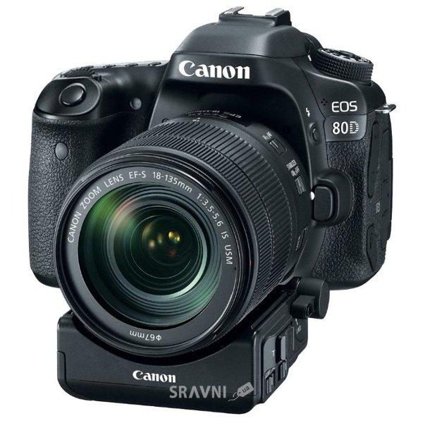 Фото Canon EOS 80D Kit