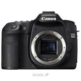 Canon EOS 50D body