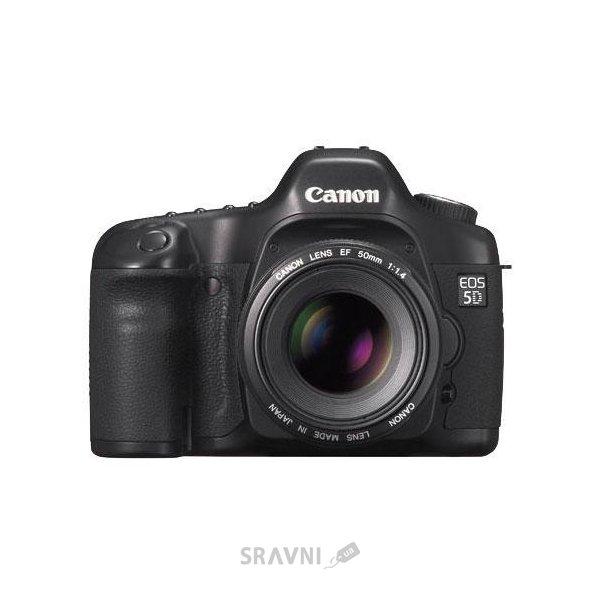Фото Canon EOS 5D Kit