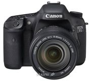 Фото Canon EOS 7D Kit