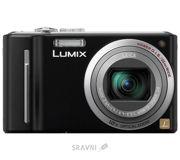 Фото Panasonic Lumix DMC-TZ8