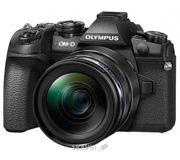 Фото Olympus OM-D E-M1 Mark II Kit