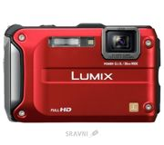 Фото Panasonic Lumix DMC-FT3