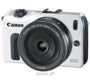 Фото Canon EOS M Kit