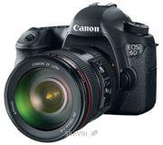 Фото Canon EOS 6D Kit