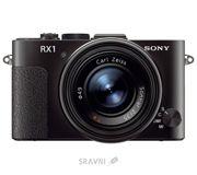 Фото Sony DSC-RX1