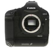 Фото Canon EOS 1D Mark III