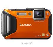 Фото Panasonic Lumix DMC-FT5