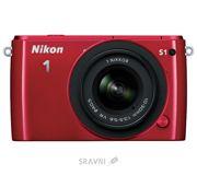 Фото Nikon 1 S1 Kit
