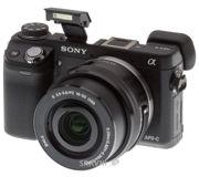 Фото Sony Alpha NEX-6 Kit