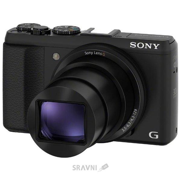 Фото Sony DSC-HX50V