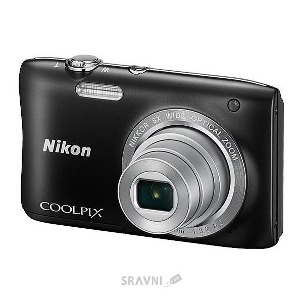 Фото Nikon Coolpix S2900