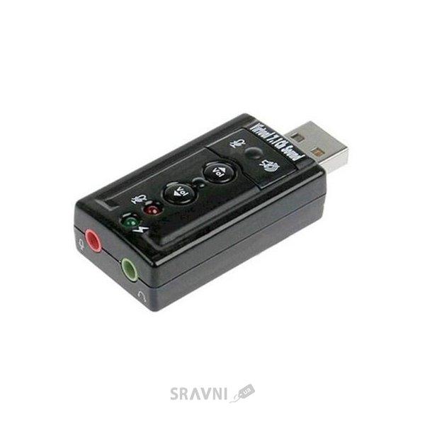 Фото Dynamode USB-Soundcard7