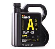Фото Bizol Allround 15W-40 4л