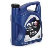 Фото ELF Evolution 900 SXR 5W-30 5л