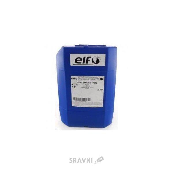 Фото ELF Performance Experty 10W-40 208л