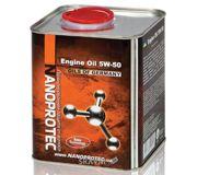 Фото Nanoprotec Engine Oil 5W-50 1л