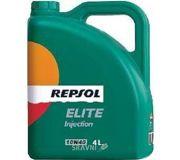 Фото Repsol Elite Injection 10w-40 4л