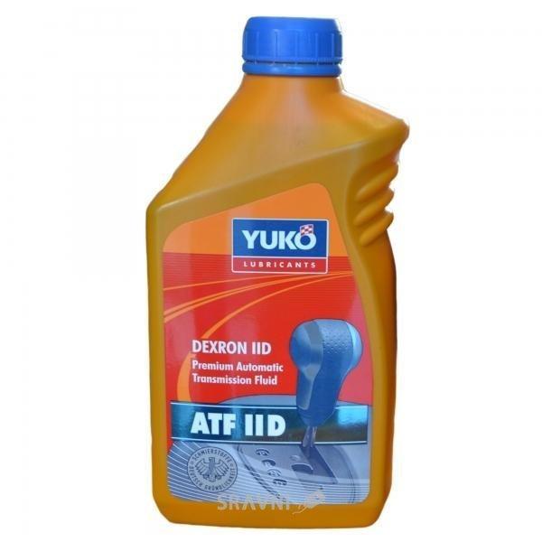 Фото Yukoil ATF IID 1л