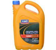 Фото Yukoil TURBO Diesel 15W-40 5л