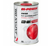 Фото Bi-Power 5W-30 SM/CF 1л