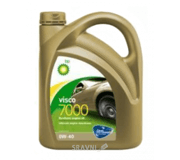 Фото British Petroleum Visco 7000 0W-40 4л